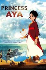 Princess Aya