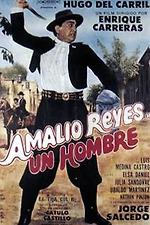 Amalio Reyes, un hombre