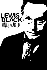 Lewis Black Unleashed