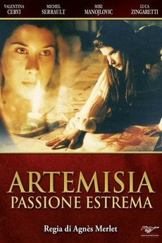 Artemisia (1997) directed by Agnès Merlet • Reviews, film ...