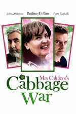 Mrs Caldicot's Cabbage War