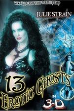 Thirteen Erotic Ghosts