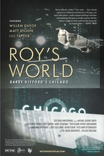 Roy's World: Barry Gifford's Chicago