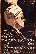 Die Lieblingsfrau des Maharadscha