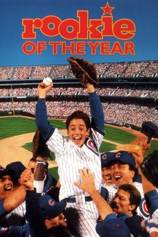 Rookie of the Year (1993) directed by Daniel Stern • Reviews