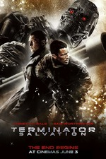 Terminator Salvation, Behind the Scenes: Reforging the Future