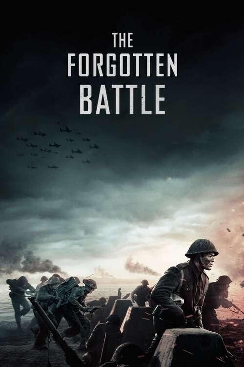 Cover The Forgotten Battle