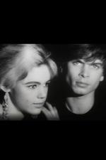Screen Test: Edie Sedgwick & Kipp Stagg