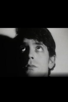 Screen Test: Lou Reed