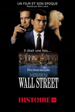 Once upon a time on Wall Street