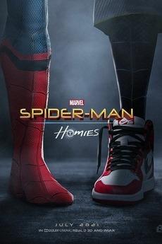 Spider-Man 3: Homies