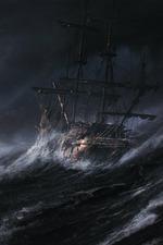 The Last Voyage of Demeter