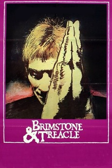 Brimstone & Treacle (1982) directed by Richard Loncraine