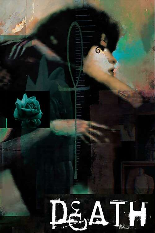 DC Showcase: Death, 2019