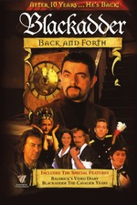 Baldrick's Video Diary