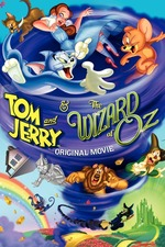 Tom and Jerry & The Wizard of Oz