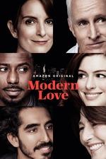 Modern Love: The Race Grows Sweeter Near Its Final Lap