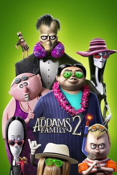 The Addams Family 2