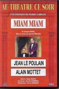 Miam-miam ou le dîner d'affaires - Pièce de théâtre 565684-miam-miam-ou-le-diner-d-affaires-0-230-0-345-crop