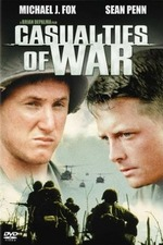 The Making of 'Casualties of War'