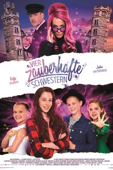 Zauberhafte Schwestern Stream Kinox