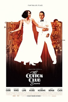 The Cotton Club Encore (2019)