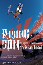 Rising Son: The Legend of Skateboarder Christian Hosoi