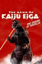 The Dawn of Kaiju Eiga