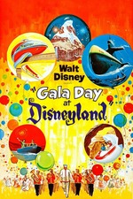 Gala Day at Disneyland