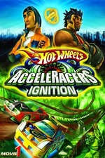 Hot Wheels Acceleracers: Ignition