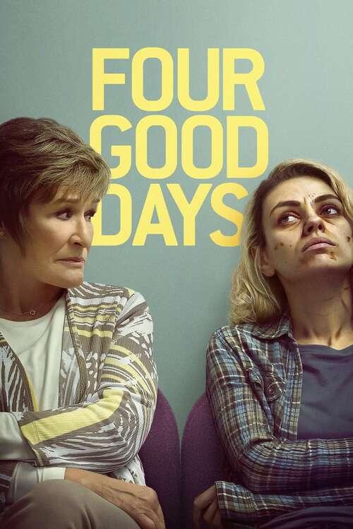 Cover Four Good Days