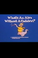 What's an Abra Without a Cadabra?