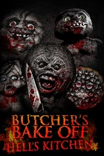 Butcher's Bake Off: Hell's Kitchen