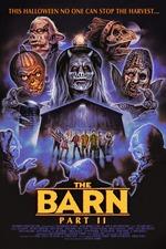 The Barn Part II