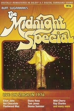 The Midnight Special Legendary Performances: 1976