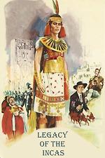 Legacy of the Incas