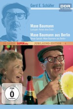 Maxe Baumann aus Berlin