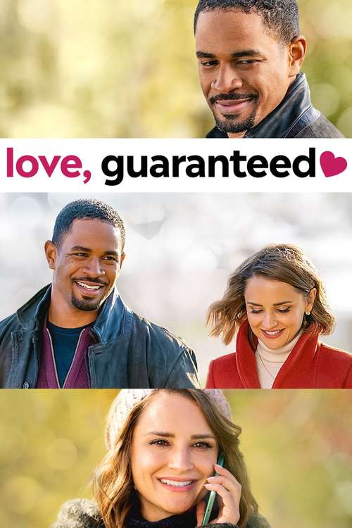 Cover Love, Guaranteed