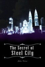 The Secret of Steel City