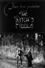 The Witch's Fiddle