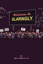 Welcome to Glaringly