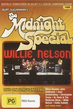 The Midnight Special Legendary Performances 1980