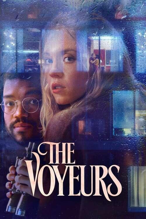 The Voyeurs, 2021 - ★★★
