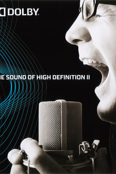 Dolby: The Sound Of High Definition II