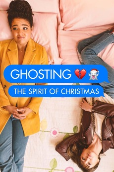 Ghosting: The Spirit of Christmas (2019