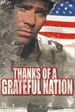 Thanks of a Grateful Nation