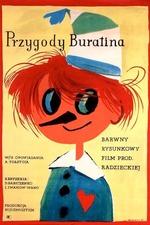 The Adventures of Buratino