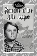 Moochie of the Little League