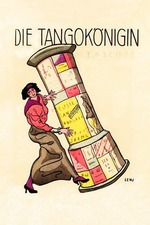 Die Tango-Königin