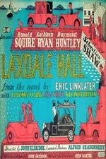 Laxdale Hall
